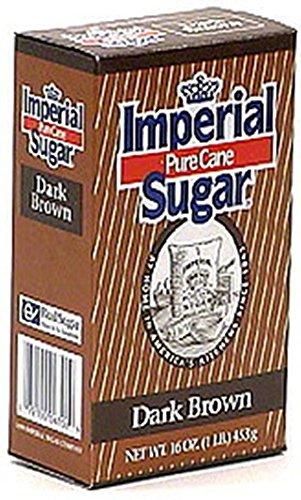 Imperial Dark Brown Sugar, 16 -