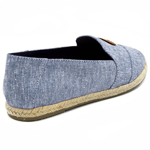 on Blue Loafer Nautica Blase Rudder Women's Slip txFx1qRwng