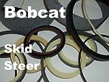 6586298 Lift Cylinder Seal Kit Fits Bobcat 553