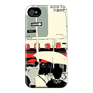 New Diy Design Evan Hecox For Iphone 4/4s Cases Comfortable For Lovers And Friends For Christmas Gifts