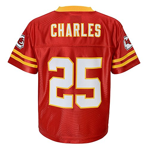 wholesale dealer 730b4 e28ea Kansas City Chiefs Authentic Jersey, Chiefs Official Jersey ...