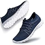 Belilent Women Running Walking Sneakers Athletic Shoes Casual Sports Trainers Lace-up Breathable Shoes
