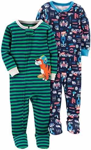Shopping Carter s - Sleepwear   Robes - Clothing - Baby Boys - Baby ... 7c1eb0fcb