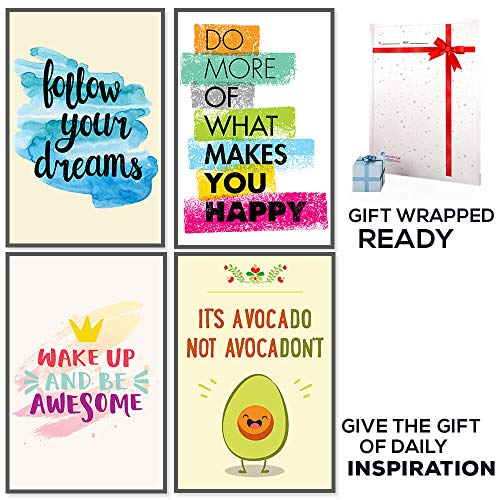 Inspirational Posters Teens Girls Women product image