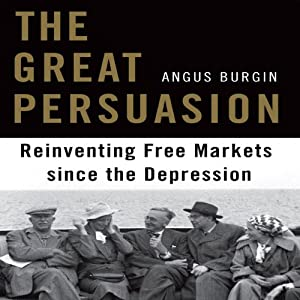 The Great Persuasion | Livre audio