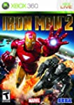 Iron Man 2 - Xbox 360 Standard Edition