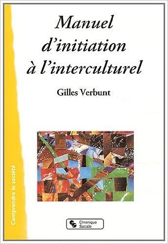 Lire Manuel d'initiation à l'interculturel pdf ebook