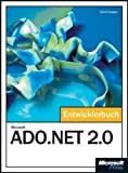 img - for Microsoft ADO.NET 2.0 - Das Entwicklerbuch book / textbook / text book