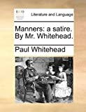 Manners, Paul Whitehead, 1140821385
