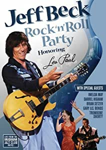 Rock 'n' Roll Party: Honoring Les Paul
