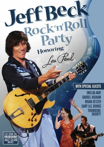 Rock & Roll Party: Honoring Les (Rock And Roll Trombone)