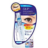 DUP Eyelash Fixer 502 Clear Type, 1 Ounce
