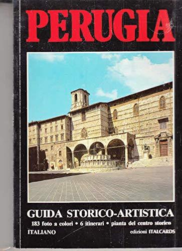 Perugia. Guida storico-artistica