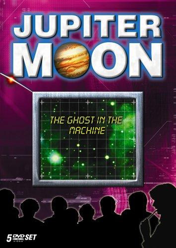 Jupiter Moon: Ghost in the Machine (Machines Moon)