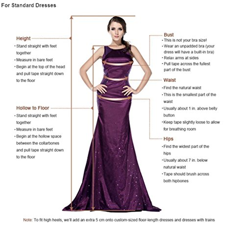 Shoulder Prom Length Sweep Dresses One Dormencir Green Crystal Floor Chiffon Train Evening OnTqRa5wxH