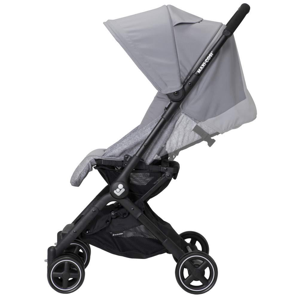 Nomad Blue Maxi-Cosi Lara Ultracompact Stroller