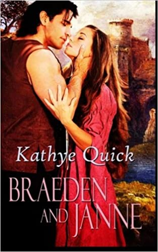 Book Braeden and Janne: Beyond Camelot, Brother Knights: Volume 2