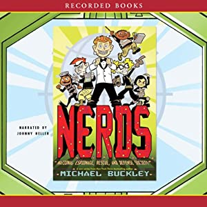 NERDS Audiobook