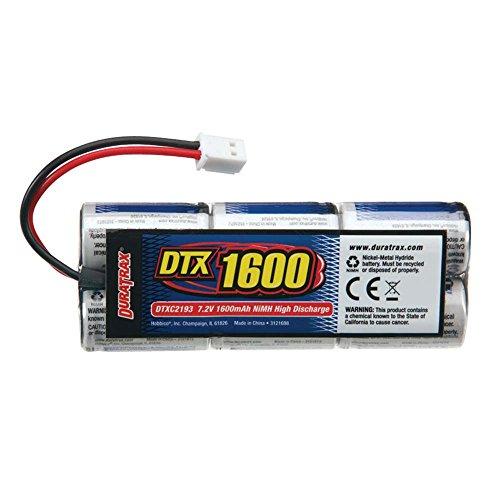 Mini Battery Pack - 8