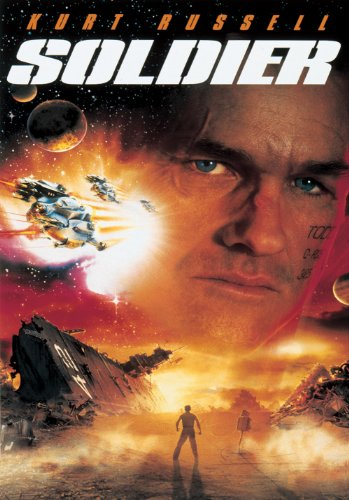 Amazon Com Soldier Kurt Russell Jason Scott Lee Connie
