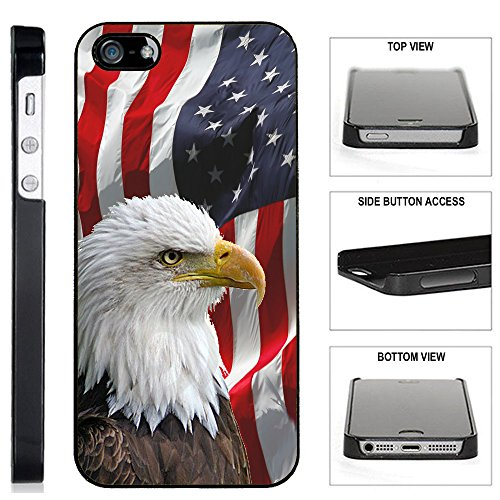 Flag Phone Cover - 1