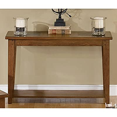 Liberty Furniture Hearthstone II Sofa Table