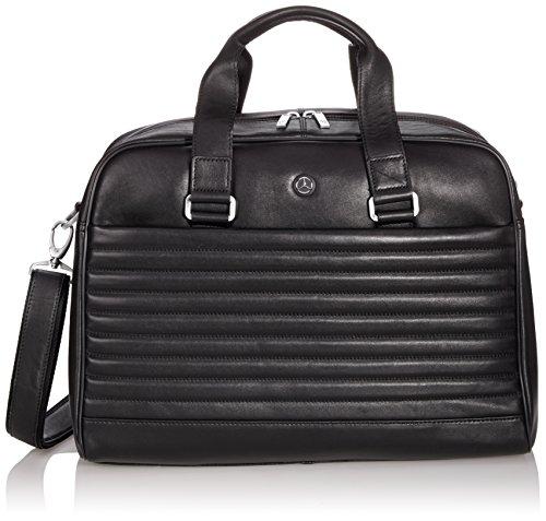 Vorschaubild Mercedes   Reisetasche, 27 L, Schwarz