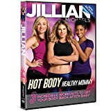 Jillian Michaels Hot Body Healthy Mommy