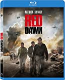 Red Dawn (1984) [Blu-ray]
