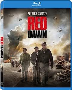 Red Dawn 1984 Edizione: Stati Uniti USA Blu-ray: Amazon.es ...