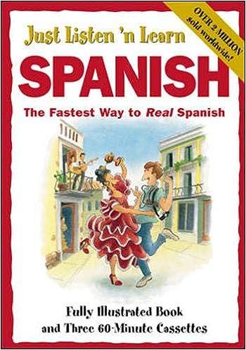 CD Edition Listen /& Learn Spanish