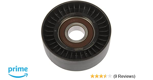 Dorman 419-5007 Drive Belt Idler Pulley