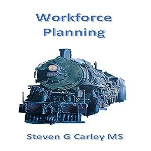 Workforce Planning Audiobook