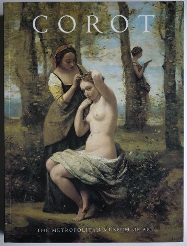 Corot by Gary Tinterow (1996-06-30)