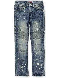 Little Boys' Toddler Jeans - Galaxy Blue, 2t
