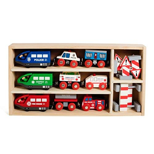 Buy battery operated train set