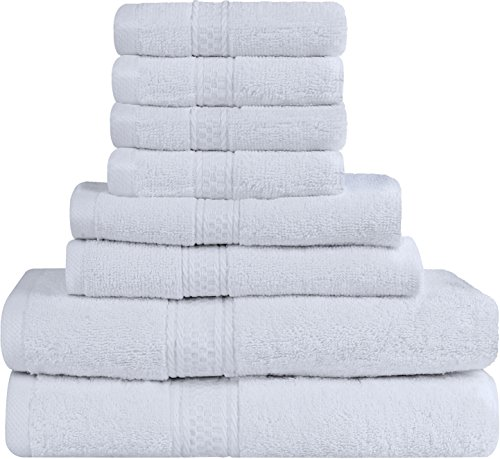 utopia-towels-8-piece-cotton-machine-washable-towel-set-with-2-bath-towel-2-hand-towel-and-4-wash-cl