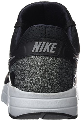 Essential Max Platinum Sneaker cool Black pure Schwarz Air Grey NIKE anthracite Black Herren Zero ZIw1H