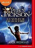 Percy Jackson 1 - le Voleur de Foudre by