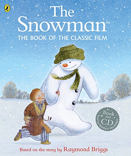 Nice Snowman - The Snowman: The Book of the Classic Film