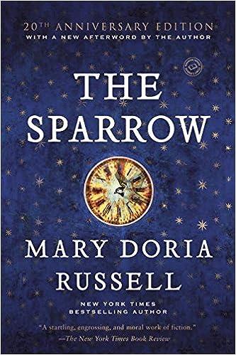 The Sparrow (Ballantine Reader's Circle)