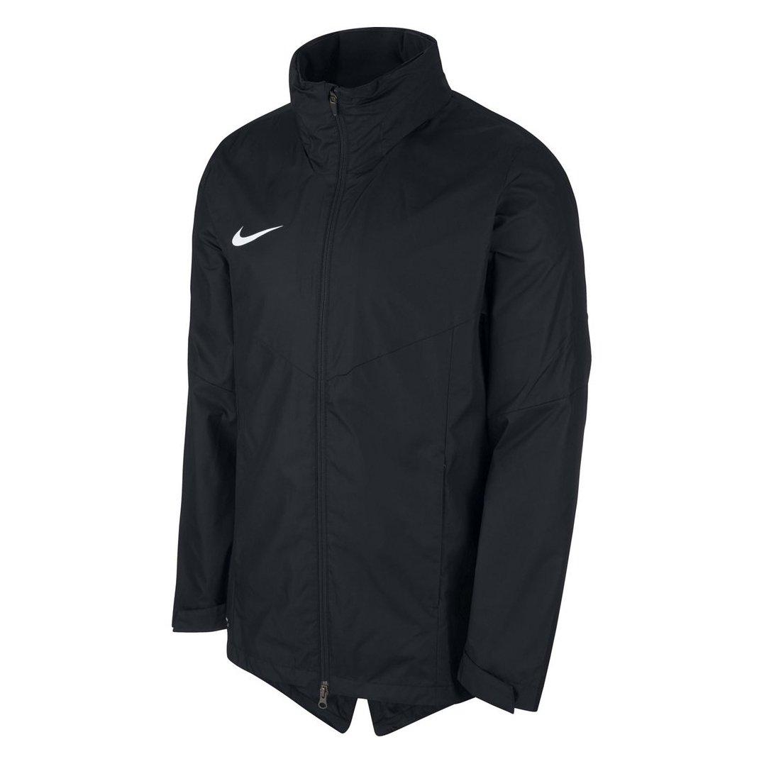 NIKE Academy 18 Rain Jacket Men's (Black, XXL) by Nike