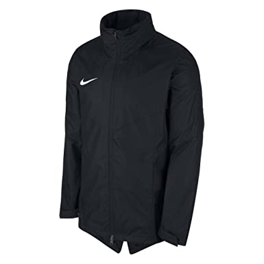 NIKE Mens Soccer Academy 18 Rain Jacket (Small)