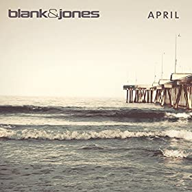 Blank & Jones - April (Milchbar Mix)