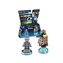Dr. Who Cyberman Fun Pack - Lego Dimensions [parallel import goods]