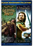 Classic Adventures Collection 2 (Gulliver's Travels / The Odyssey)