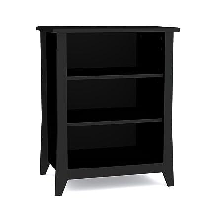 Bon Nexera Tuxedo Stereo Cabinet 201006, Black