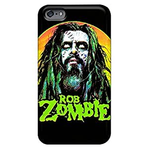 High-end phone cases covers for iphone 4 4s Protector Cases High iphone 4 4s case 6p - rob zombie