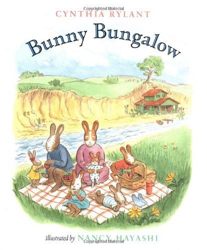 Bunny Bungalow