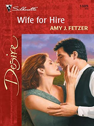 book cover of Wife for Hire